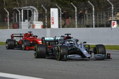 F1-Test Barcelona: Bestzeit Bottas, Verstappen Schnellster