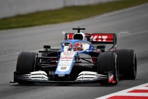 Mercedes-Motor: Fünfter Defekt am sechsten Testtag!