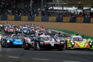 Provisorische Starterliste 24h Le Mans 2020: Nur sechs LMP1