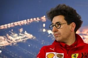 Ferrari fordert: Keine Überraschungen wegen Coronavirus