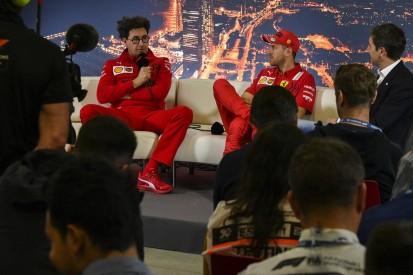 Die Inside-Story zum geheimen Deal zwischen FIA und Ferrari