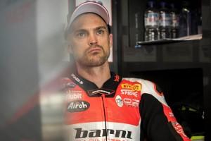 WSBK Australien: Ducati-Pilot Leon Camier sagt Teilnahme ab