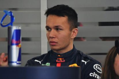 "Alexander Albon: Mercedes bei Tests ""enorm"" schaumgebremst"