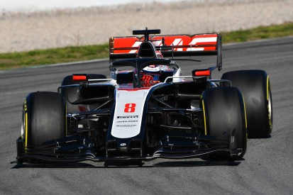 """Definitiv anders"": Hat Haas die Reifen endlich im Griff?"