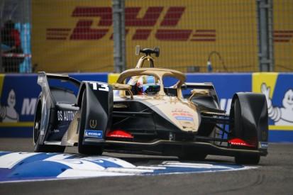 Formel E Marrakesch 2020: Da Costa auf Pole, Evans Letzter