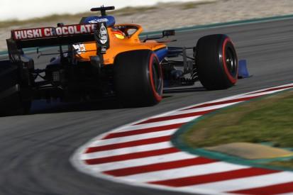 """""""Sind positiv geschockt"""": McLaren auch ohne Topzeiten Spitze des Mittelfeldes?"""