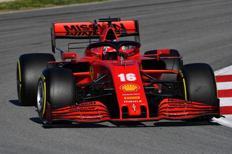 Ferrari nach schwachem Test: Frühzeitig für 2021 entwickeln?