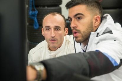 """Kubica vor DTM-Start: """"Eine der härtesten Herausforderungen"""""""