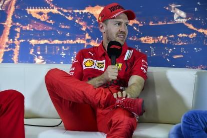 Sebastian Vettel: Erfahrung von vier WM-Titeln hilft