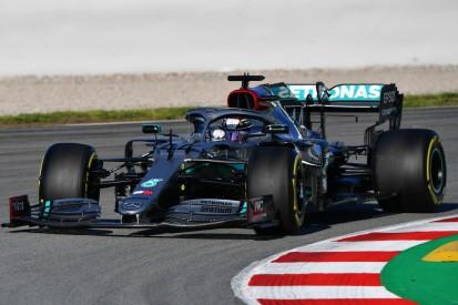 Lewis Hamilton kritisiert Pirelli: Die Formel 1 braucht bessere Reifen