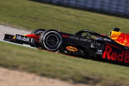 """Red Bull: """"Können mit Mercedes um den Sieg kämpfen"""""""