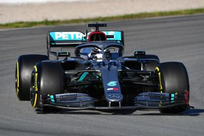 """Technikchef: Mercedes' DAS-System könnte """"ein paar Zehntel"""" bringen"""