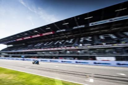 Coronavirus: MotoGP-Event in Buriram (Thailand) wird verschoben