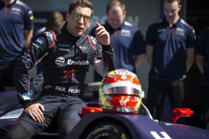 """""""Völliger Schwachsinn"""": Formel-E-Fahrer sauer über Grid-Strafe nach Mauerkuss"""