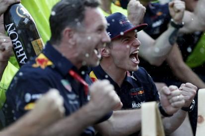 Max Verstappen über Vertrag bis 2023: Gab keinen Grund für einen Wechsel