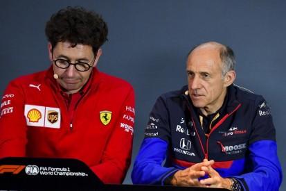 "Coronavirus: Formel-1-Auftakt ohne Ferrari und Co. wäre ""unfair"""