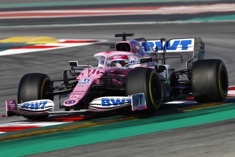 Darum hat Racing Point Mercedes nicht schon viel früher kopiert