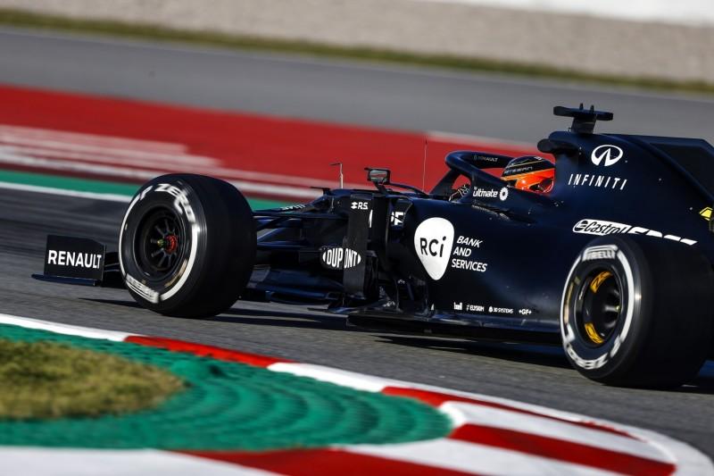 """Cyril Abiteboul: Esteban Ocons Einstand bei Renault """"bemerkenswert"""""""