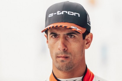 Lucas di Grassi: Audi momentan kein Top-3-Team der Formel E