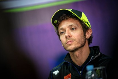 Coronavirus bremst MotoGP aus: Das sagt Valentino Rossi