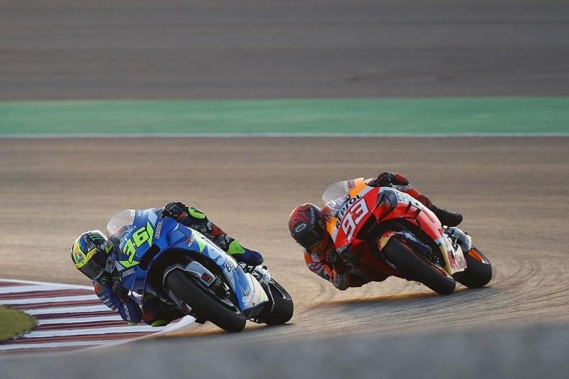"""Dorna-CEO Ezpeleta: """"Es wird auf jeden Fall eine MotoGP-Saison 2020 geben"""""""