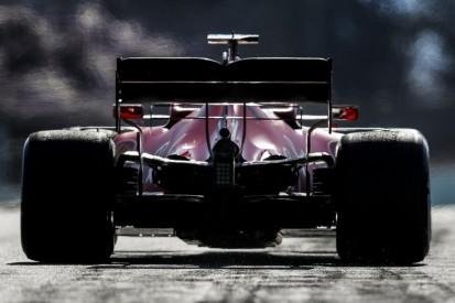 Sebastian Vettel befürchtet: Überholen ist noch schwieriger geworden