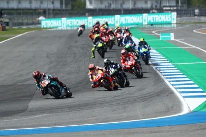 MotoGP-Kalender 2020: Thailand könnte am Aragon-Termin stattfinden