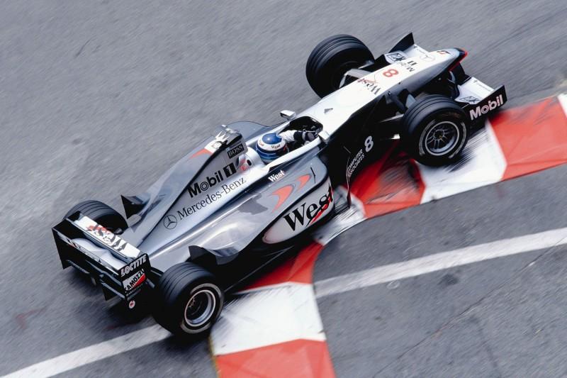 Papaya bleibt: McLaren wird auch mit Mercedes-Motoren kein Silberpfeil
