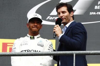 Mark Webber: Lewis Hamilton wird auch 2020 nicht zu schlagen sein