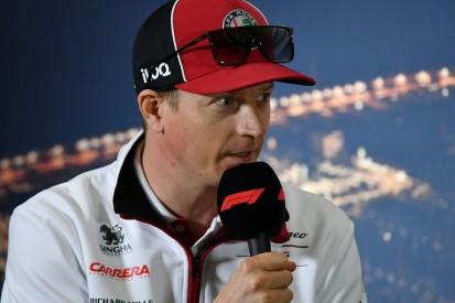 Kimi Räikkönen: Tue nichts, um den Leuten zu gefallen