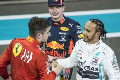 Charles Leclerc angriffslustig: Auch Lewis Hamilton ist nicht unschlagbar!