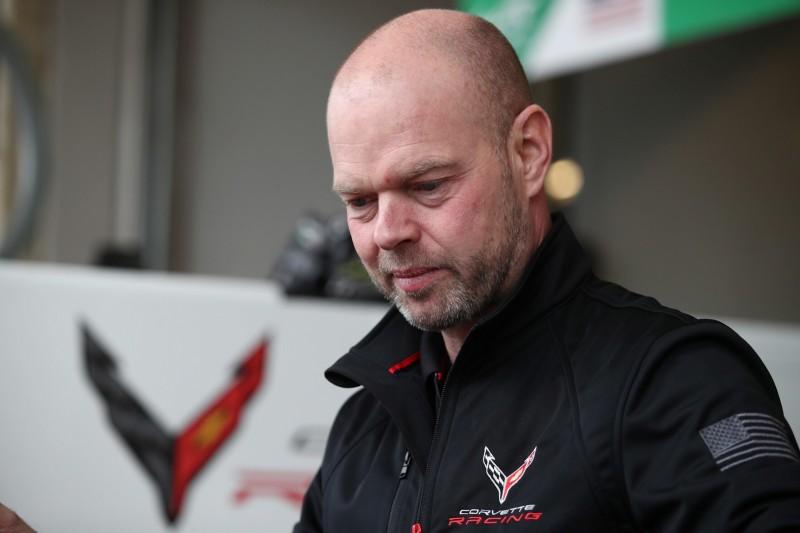 Le-Mans-Starterliste: Auch Jan Magnussen schaut in die Röhre