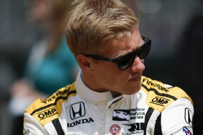 Die IndyCar-Woche: Neues Team Citrone/Buhl gibt Fahrer bekannt