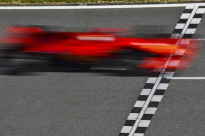 Nächste Corona-Absage: Ferrari und Pirelli verzichten auf 18-Zoll-Test