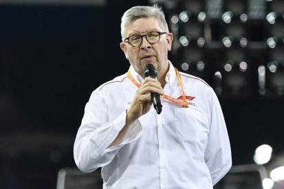 Brawn zu Corona-Sorgen: Rennen finden nur mit allen Teams statt