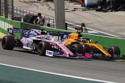 Zak Brown über Racing Point: Kopie wird das Original niemals besiegen