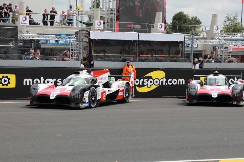 24h Le Mans 2020: Warum Toyota-Stars das Hyperpole-Format begrüßen