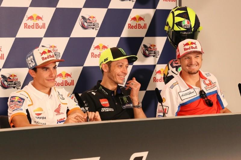 "MotoGP 2020: ""Völlig neu gestaltete Pressekonferenz"" angekündigt"
