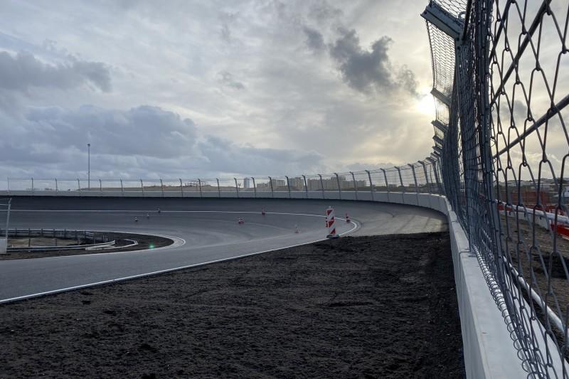 Pirelli: Prototypen in Zandvoort wohl nicht im Einsatz