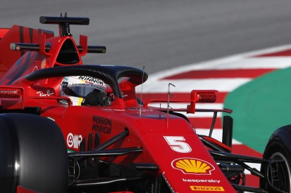 Sebastian Vettel: Nach Ferrari muss noch nicht Schluss sein
