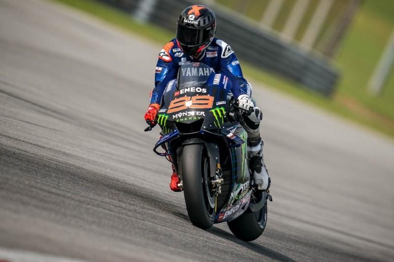 Jorge Lorenzo bestätigt MotoGP-Comeback: Wildcard in Barcelona