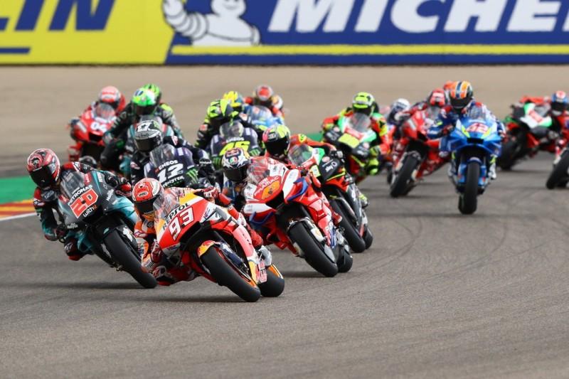 MotoGP-Kalender 2020: Neue Termine für Aragon und Thailand bestätigt