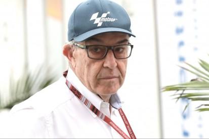 """Coronavirus: MotoGP könnte laut Ezpeleta """"bis Weihnachten"""" fahren"""