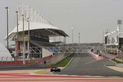 Wegen Coronavirus: Bahrain-GP verkauft keine F1-Tickets mehr