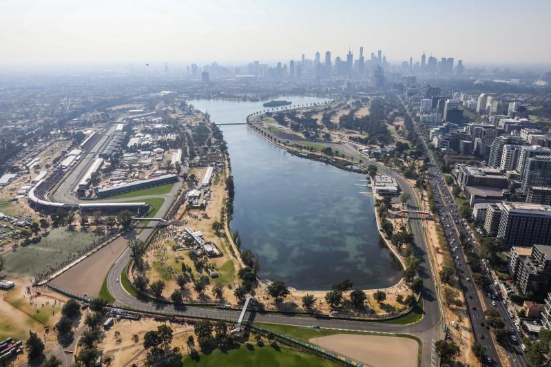 Nach Vietnam: RTL auch in Australien und Bahrain nicht vor Ort