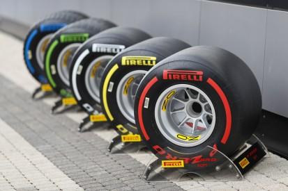 Pirelli-Reifen waren noch nie so gefordert wie in der Saison 2020