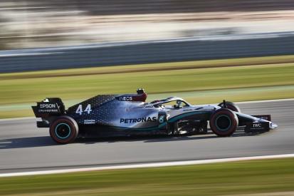 Hamilton über DAS-System: Mercedes-Ingenieure erweitern ihren Horizont