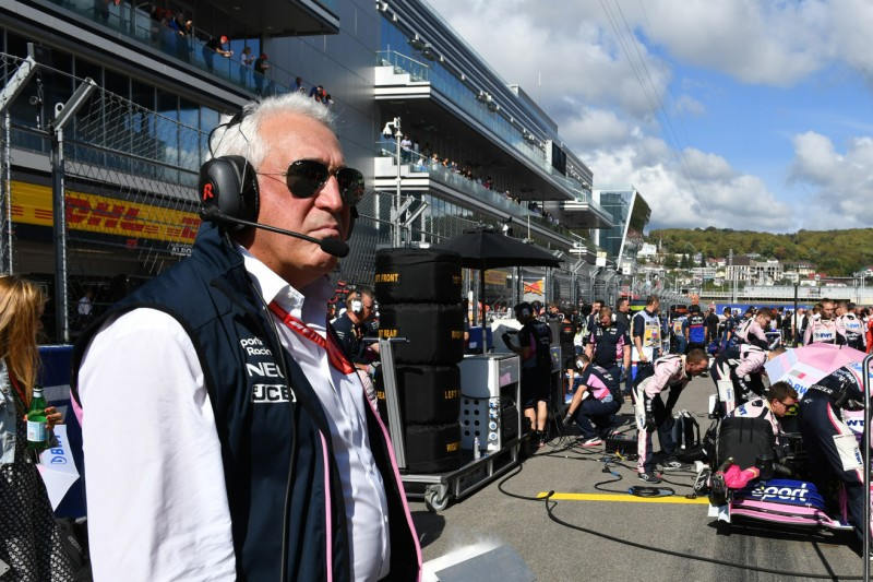 Aston Martin in der F1: Stroll spricht erstmals über das neue Werksteam