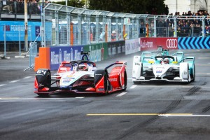Coronavirus: Formel-E-Rennen in Rom findet nicht im April statt