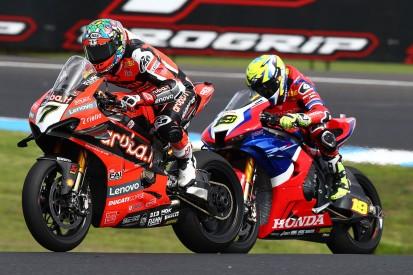 WSBK-Topspeeds: Ducati-Dominanz ist Geschichte, 330-km/h-Marke fällt
